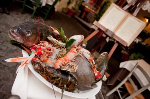 Ristorante L'Angoletto Fresh Seafood